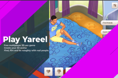 Yareel Playthrough by WetPussyGames