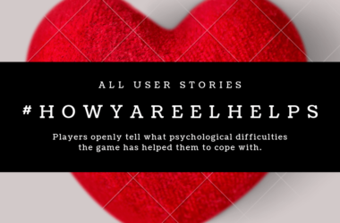 #HowYareelHelps. ALL USER STORIES.