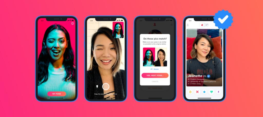 Best sex apps - Tinder