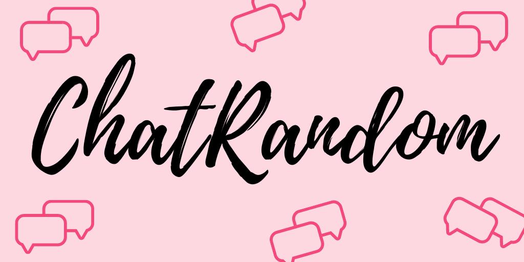 Free sexting - ChatRandom
