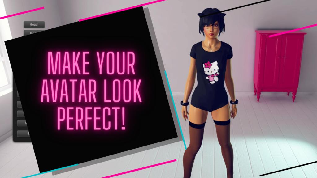 virtual sex games 3dXchat
