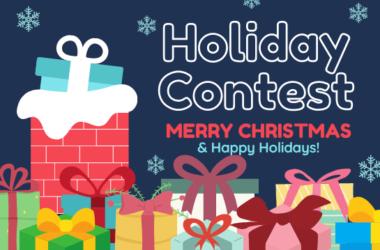 Yareel Holiday Contest